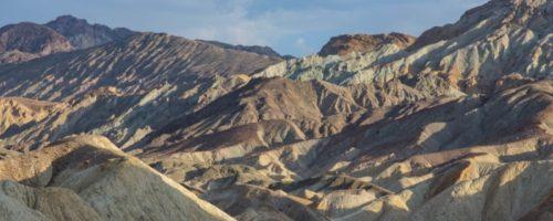 20 Mule Death Valley