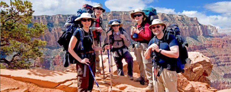 North Kaibab Hiker Group