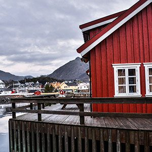 Accommodations in Norway
