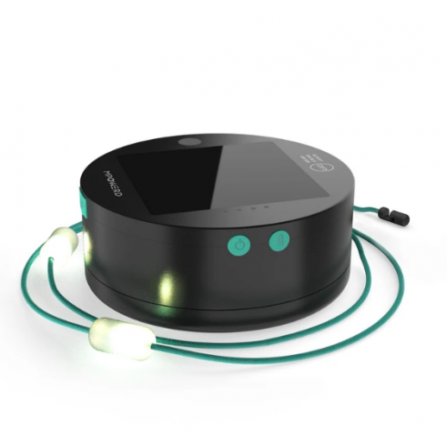 luci solar powered string lights holiday outdoor gear