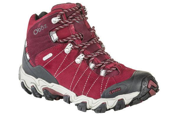 Oboz Footwear Bridger Mid Waterproof