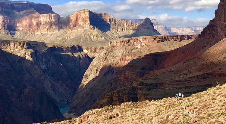 Discounted Hiking & Backpacking Tours | Wildland Trekking
