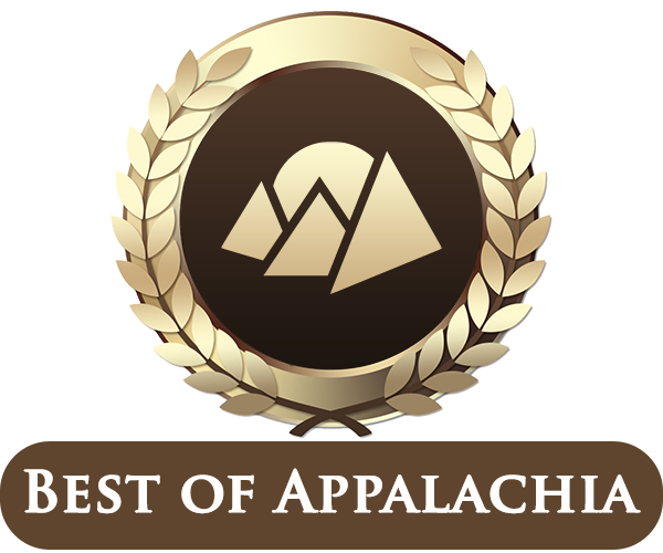 Best Appalachian Backpacking Award