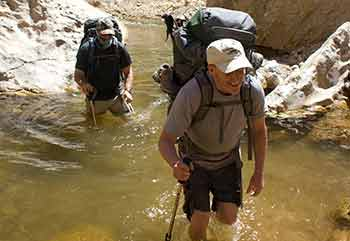Kanab Creek difficulty Pic2