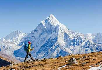 Everest Base Camp Trek Difficulty Pic