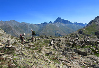 Southern Alps Trek Difficulty Pic2