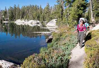 Ten Lakes Basin Difficulty Pic