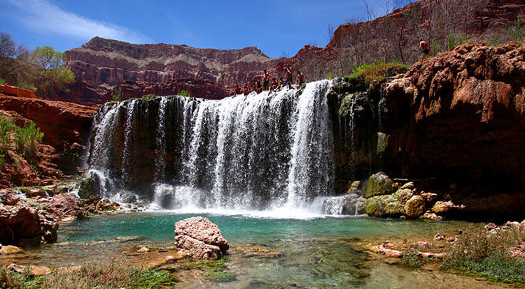 Grand Canyon and Havasupai Trekking