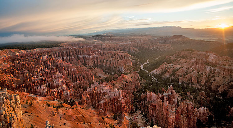 Bryce Canyon Hiking Tours