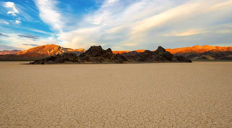 Death Valley Hiking Tours and Backpacking Trips
