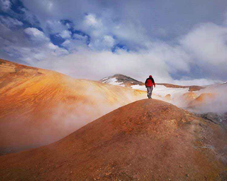 Iceland Hiking Tours