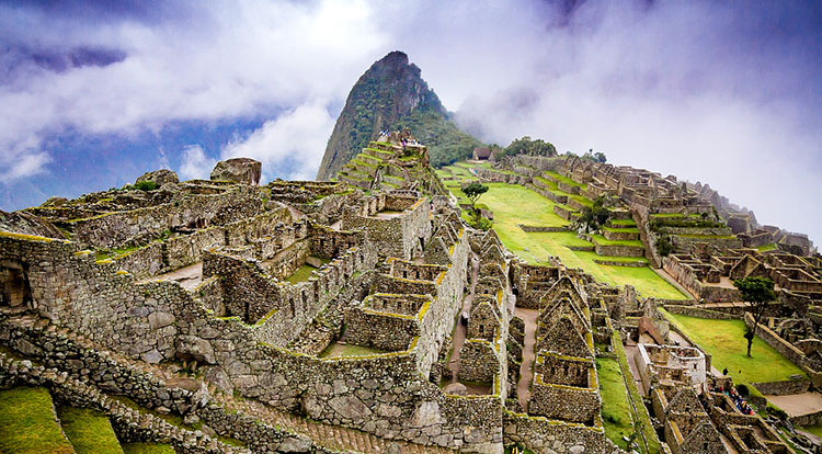Machu Picchu Hiking Tours and Treks