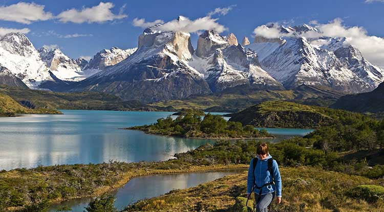Patagonia Hiking Tours