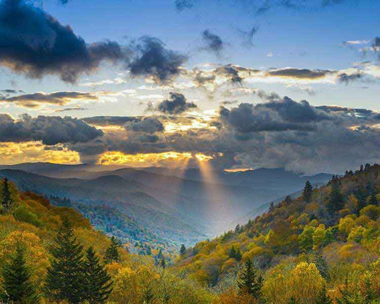 Great Smoky Mountains Hiking and Backpacking Tours