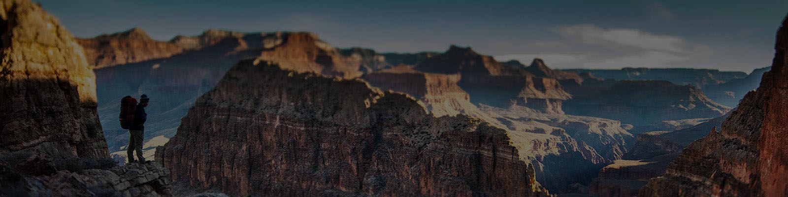 Live Large at the Grand Canyon!