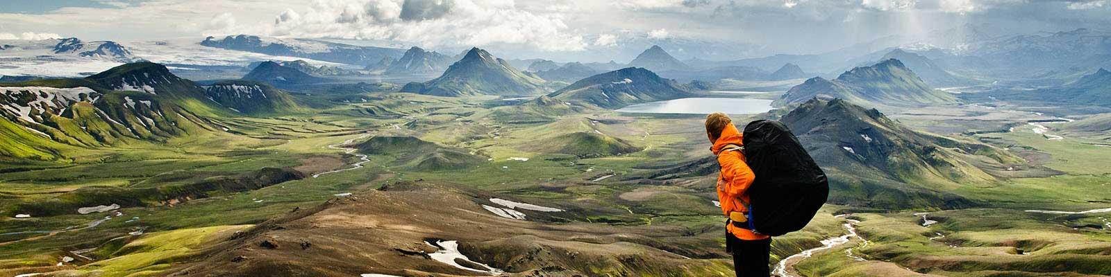 Iceland: A Trekker's Paradise!