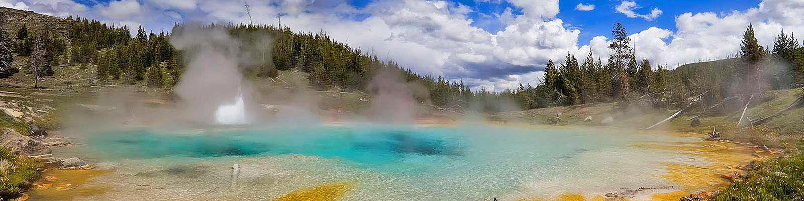 The Best of Yellowstone Country!