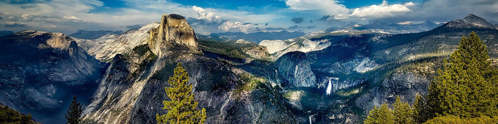 Guided Yosemite Hiking Tours | Guided Yosemite Backpacking Trips
