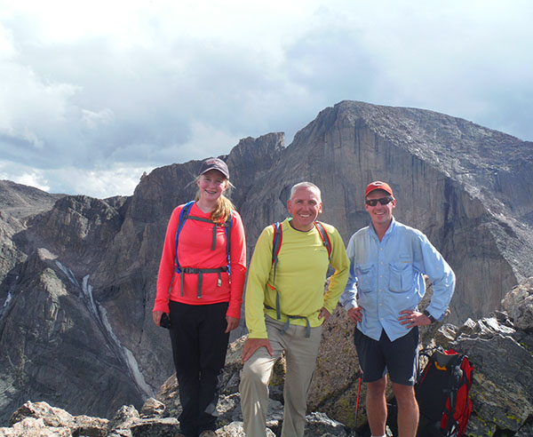 Colorado Rockies Backpacking Tours