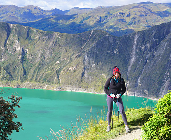 Ecuador Hiking Tours