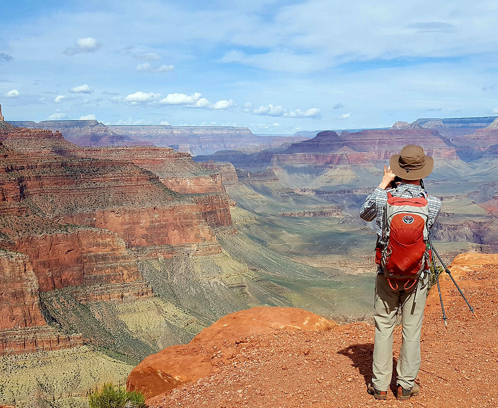 Inn-based Grand Canyon Hiking Tours
