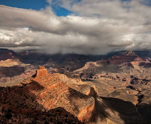 Grand Canyon Hiking and Photography Tour