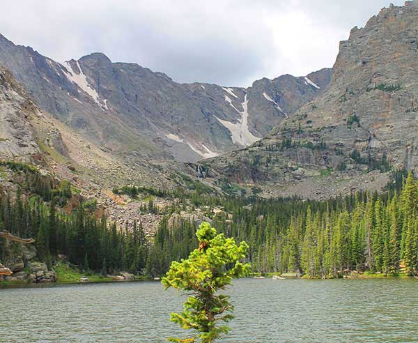 Rocky Mountain National Park Day Hike