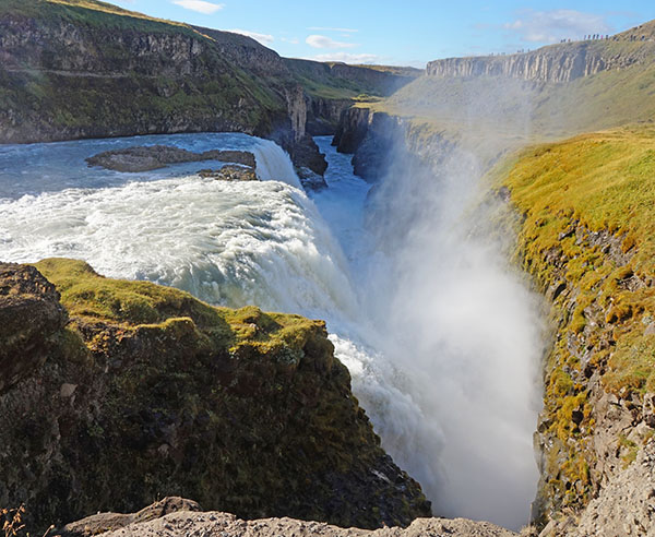 Iceland Trekking and Hiking Tours