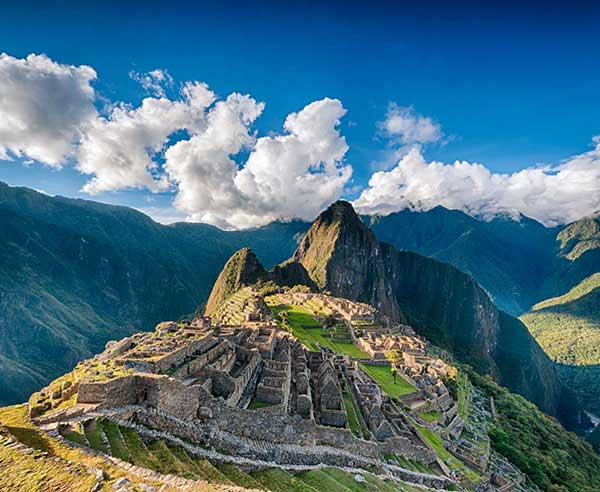 Peru Hiking Tours