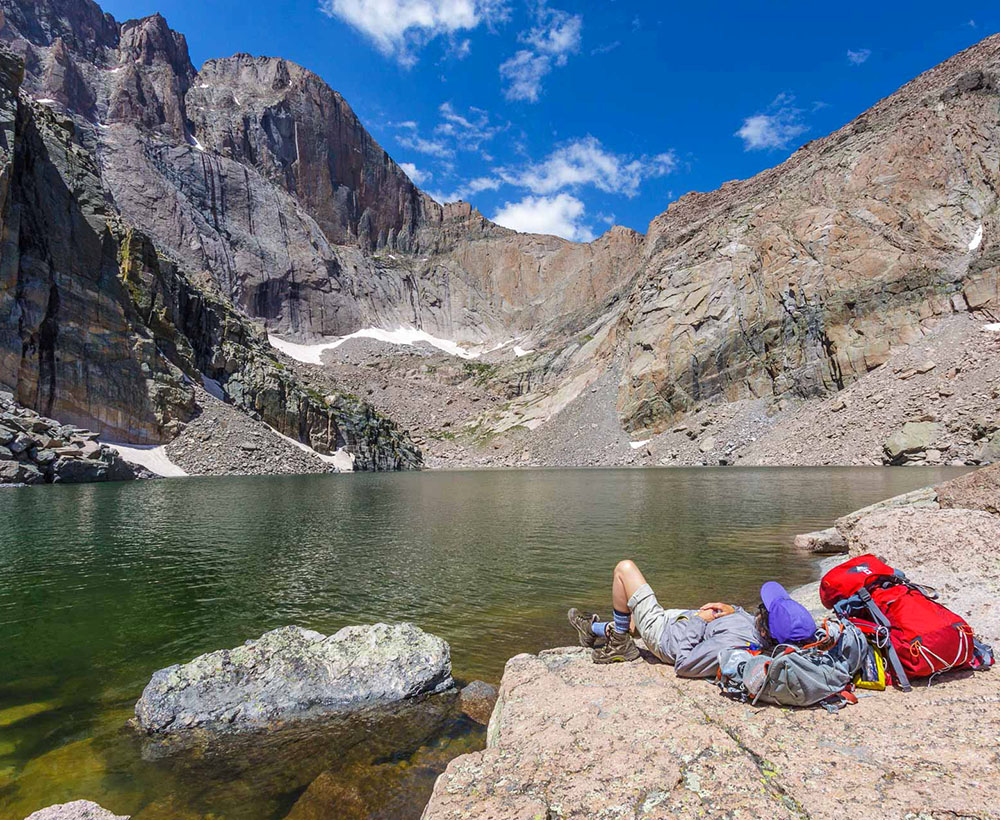 Inn-based Rocky Mountain Hiking Tours
