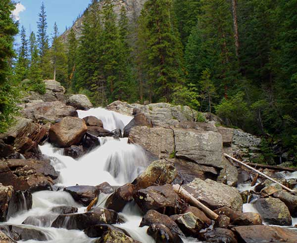 Colorado Rocky Mountains Hiking and Photography Tour