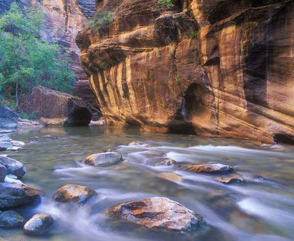 Utah Canyons Hiking and Photography Tour
