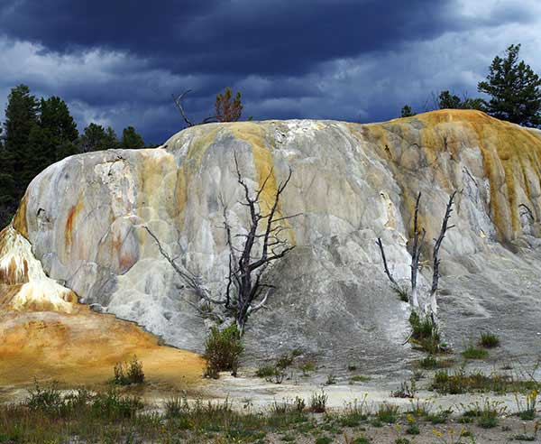 Yellowstone Hiking and Photography Tours