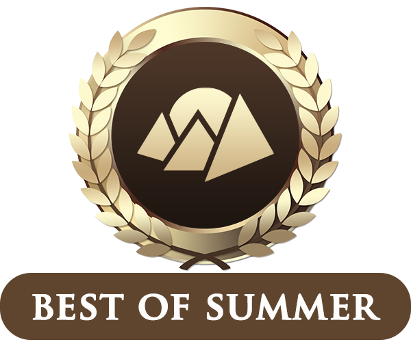 Best Summer Grand Canyon Backpacking Award