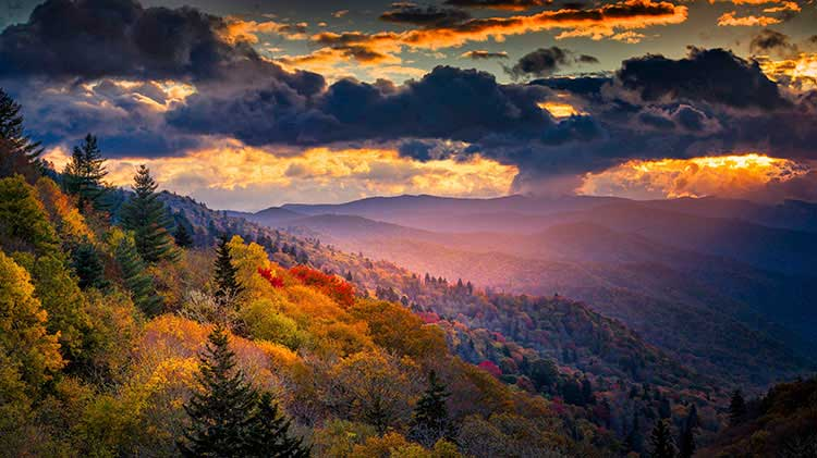 3-day Smoky Mountains Hiking Experience