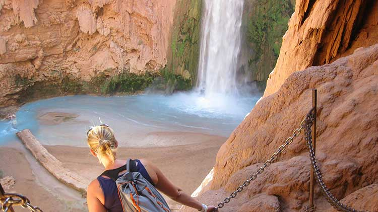 Havasupai Premier Hiking Tour