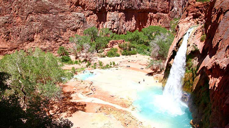 3 Day Havasu Falls Tour