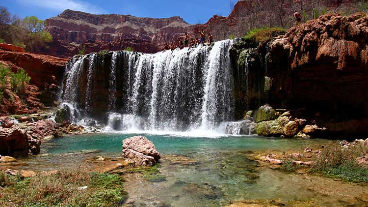 Havasupai 4-day Tour