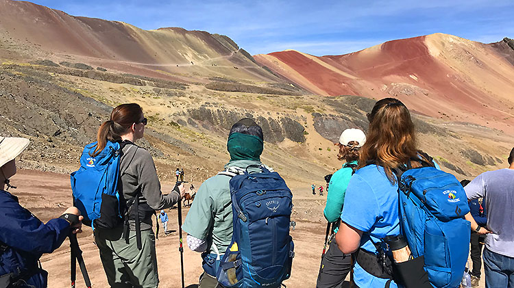 Cusco Day Hike Tours