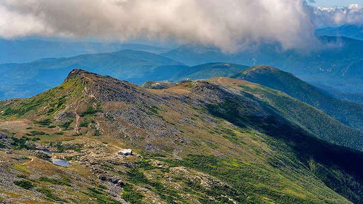 Presidential Peaks & the Appalachian Trail