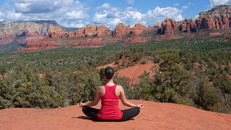Sedona Hiking & Meditation