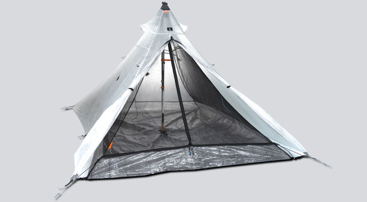 Ultamid2 Tent