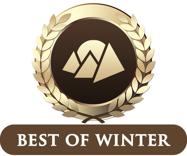 Winter Choice Award